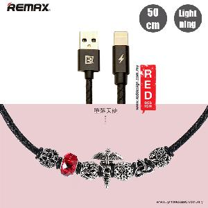 Picture of Remax Jewellery Charge and Data Lightning Cable - Fallen Angels Red Design- Red Design Cases, Red Design Covers, iPad Cases and a wide selection of Red Design Accessories in Malaysia, Sabah, Sarawak and Singapore