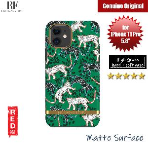 Picture of Apple iPhone 11 Pro 5.8 Case | Richmond and Finch unique design protection case for Apple iPhone 11 Pro 5.8 (Tropical Tiger)