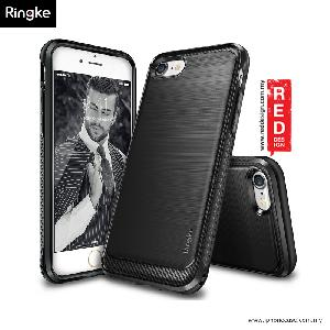 Picture of Rearth Ringke Onxy Military Grade Protection Soft TPU Case for Apple iPhone 7 iPhone 8 4.7 - Black Apple iPhone 8- Apple iPhone 8 Cases, Apple iPhone 8 Covers, iPad Cases and a wide selection of Apple iPhone 8 Accessories in Malaysia, Sabah, Sarawak and Singapore