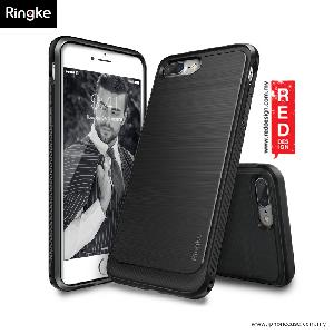 Picture of Rearth Ringke Onxy Military Grade Protection Soft TPU Case for Apple iPhone 7 Plus iPhone 8 Plus 5.5 - Black Apple iPhone 8 Plus- Apple iPhone 8 Plus Cases, Apple iPhone 8 Plus Covers, iPad Cases and a wide selection of Apple iPhone 8 Plus Accessories in Malaysia, Sabah, Sarawak and Singapore