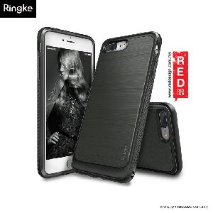 Picture of Rearth Ringke Onxy Military Grade Protection Soft TPU Case for Apple iPhone 7 Plus iPhone 8 Plus 5.5 - Mist Gray Apple iPhone 8 Plus- Apple iPhone 8 Plus Cases, Apple iPhone 8 Plus Covers, iPad Cases and a wide selection of Apple iPhone 8 Plus Accessories in Malaysia, Sabah, Sarawak and Singapore
