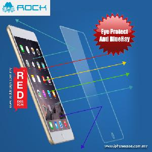 Picture of Rock Tempered Glass for iPad Mini iPad Mini 2 & 3 - 0.3mm 2.5D Curve Anti Blue Ray Eye Protection Apple iPad Mini 2 & 3- Apple iPad Mini 2 & 3 Cases, Apple iPad Mini 2 & 3 Covers, iPad Cases and a wide selection of Apple iPad Mini 2 & 3 Accessories in Malaysia, Sabah, Sarawak and Singapore