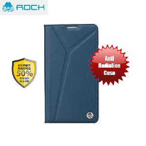 Picture of Rock Wall Series Anti Radiation Case for Galaxy Note 3 - Blue