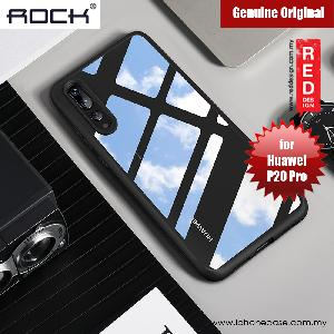 Picture of Rock Clarity Series Protection Case for Huawei P20 Pro (Black) Huawei P20 Pro- Huawei P20 Pro Cases, Huawei P20 Pro Covers, iPad Cases and a wide selection of Huawei P20 Pro Accessories in Malaysia, Sabah, Sarawak and Singapore