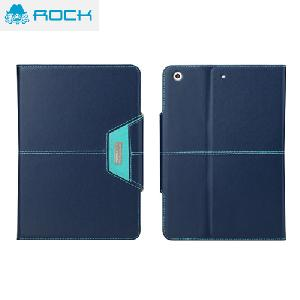 Picture of Rock Excel Series Case for iPad Mini 2 & 3 iPad Mini - Blue Apple iPad Mini 2 & 3- Apple iPad Mini 2 & 3 Cases, Apple iPad Mini 2 & 3 Covers, iPad Cases and a wide selection of Apple iPad Mini 2 & 3 Accessories in Malaysia, Sabah, Sarawak and Singapore