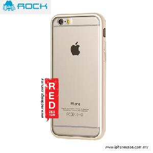 Picture of Rock KANI Series Hybrid Protection Bumper Case for iPhone 6 Plus 5.5 - Silver Apple iPhone 6 Plus 5.5- Apple iPhone 6 Plus 5.5 Cases, Apple iPhone 6 Plus 5.5 Covers, iPad Cases and a wide selection of Apple iPhone 6 Plus 5.5 Accessories in Malaysia, Sabah, Sarawak and Singapore