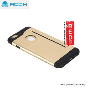 Picture of Rock Legend Shell Duo Layer Case for iPhone 6 Plus 5.5 - Champagne Gold Apple iPhone 6 Plus 5.5- Apple iPhone 6 Plus 5.5 Cases, Apple iPhone 6 Plus 5.5 Covers, iPad Cases and a wide selection of Apple iPhone 6 Plus 5.5 Accessories in Malaysia, Sabah, Sarawak and Singapore