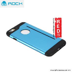 Picture of Rock Legend Shell Duo Layer Case for iPhone 6 Plus 5.5 - Electric Blue Apple iPhone 6 Plus 5.5- Apple iPhone 6 Plus 5.5 Cases, Apple iPhone 6 Plus 5.5 Covers, iPad Cases and a wide selection of Apple iPhone 6 Plus 5.5 Accessories in Malaysia, Sabah, Sarawak and Singapore