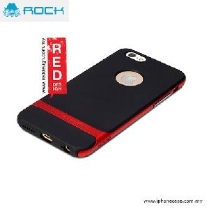 Picture of Rock Royce Series Double Layer Cover Case for iPhone 6 4.7 - Red Apple iPhone 6 4.7- Apple iPhone 6 4.7 Cases, Apple iPhone 6 4.7 Covers, iPad Cases and a wide selection of Apple iPhone 6 4.7 Accessories in Malaysia, Sabah, Sarawak and Singapore