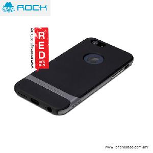 Picture of Rock Royce Series Double Layer Cover Case for iPhone 6 4.7 - Titanium Grey Apple iPhone 6 4.7- Apple iPhone 6 4.7 Cases, Apple iPhone 6 4.7 Covers, iPad Cases and a wide selection of Apple iPhone 6 4.7 Accessories in Malaysia, Sabah, Sarawak and Singapore