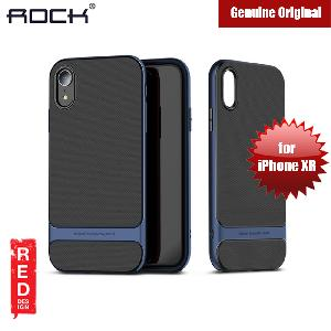 Picture of Rock Royce Series Drop Proof and Slim Camera Protection Back Cover  Case for Apple iPhone XR (Navy Blue) Apple iPhone XR- Apple iPhone XR Cases, Apple iPhone XR Covers, iPad Cases and a wide selection of Apple iPhone XR Accessories in Malaysia, Sabah, Sarawak and Singapore