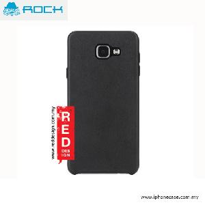 Picture of Rock Touch Series Back Cover Case for Galaxy A7 A7100 2016 Edition - Black Samsung Galaxy A7 A7100- Samsung Galaxy A7 A7100 Cases, Samsung Galaxy A7 A7100 Covers, iPad Cases and a wide selection of Samsung Galaxy A7 A7100 Accessories in Malaysia, Sabah, Sarawak and Singapore