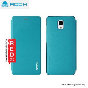 Picture of Rock Uni Series Flip Cover Case for Miui Xiaomi Mi 4 - Blue Miui Xiaomi Mi 4- Miui Xiaomi Mi 4 Cases, Miui Xiaomi Mi 4 Covers, iPad Cases and a wide selection of Miui Xiaomi Mi 4 Accessories in Malaysia, Sabah, Sarawak and Singapore