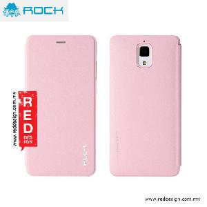 Picture of Rock Uni Series Flip Cover Case for Miui Xiaomi Mi 4 - Pink Miui Xiaomi Mi 4- Miui Xiaomi Mi 4 Cases, Miui Xiaomi Mi 4 Covers, iPad Cases and a wide selection of Miui Xiaomi Mi 4 Accessories in Malaysia, Sabah, Sarawak and Singapore