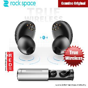 Picture of QCY Q29 Business Twin Bluetooth Earphone Wireless 3D Stereo Headphone - Dark Grey (Chinese Version)