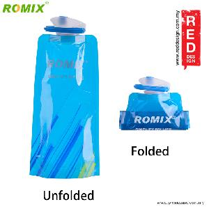Picture of Romix Foldable Bottle BPA Free 700ml - Blue Red Design- Red Design Cases, Red Design Covers, iPad Cases and a wide selection of Red Design Accessories in Malaysia, Sabah, Sarawak and Singapore