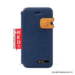 Picture of Zenus iPhone 5 Masstige Color Edge Diary - Navy Apple iPhone 5- Apple iPhone 5 Cases, Apple iPhone 5 Covers, iPad Cases and a wide selection of Apple iPhone 5 Accessories in Malaysia, Sabah, Sarawak and Singapore