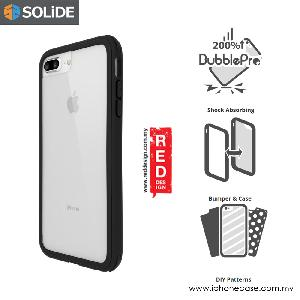 Picture of SOLiDE Venus DIY Case for Apple iPhone 7 Plus 8 Plus 5.5 (Black) Apple iPhone 8 Plus- Apple iPhone 8 Plus Cases, Apple iPhone 8 Plus Covers, iPad Cases and a wide selection of Apple iPhone 8 Plus Accessories in Malaysia, Sabah, Sarawak and Singapore