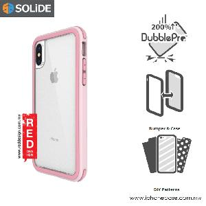 Picture of SOLiDE Venus DIY Case for Apple iPhone X (Pink) Apple iPhone X- Apple iPhone X Cases, Apple iPhone X Covers, iPad Cases and a wide selection of Apple iPhone X Accessories in Malaysia, Sabah, Sarawak and Singapore