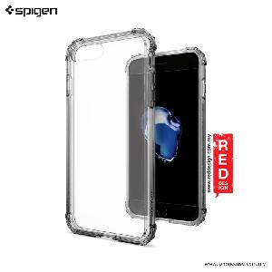 Picture of Spigen Crystal Shell Protection Case for Apple iPhone 7 Plus iPhone 8 Plus 5.5 - Dark Crystal Apple iPhone 8 Plus- Apple iPhone 8 Plus Cases, Apple iPhone 8 Plus Covers, iPad Cases and a wide selection of Apple iPhone 8 Plus Accessories in Malaysia, Sabah, Sarawak and Singapore