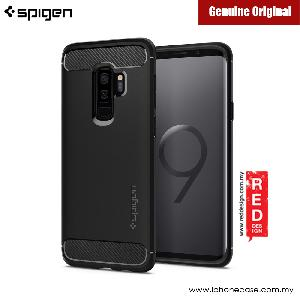 Picture of Spigen Rugged Armor Protection Case for Samsung Galaxy S9 Plus (Black) Samsung Galaxy S9 Plus- Samsung Galaxy S9 Plus Cases, Samsung Galaxy S9 Plus Covers, iPad Cases and a wide selection of Samsung Galaxy S9 Plus Accessories in Malaysia, Sabah, Sarawak and Singapore