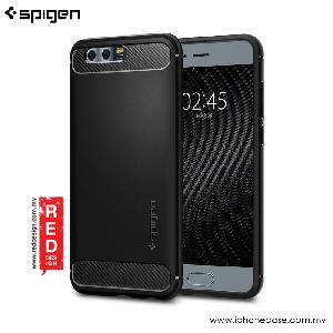 Picture of Spigen Rugged Armor Military Grade Back Cover Case for Huawei Honor 9 (Black) Huawei Honor 9- Huawei Honor 9 Cases, Huawei Honor 9 Covers, iPad Cases and a wide selection of Huawei Honor 9 Accessories in Malaysia, Sabah, Sarawak and Singapore