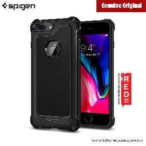 Picture of Spigen Rugged Armor Extra Protection Case for Apple iPhone 7 Plus iPhone 8 Plus 5.5 (Black) Apple iPhone 7 Plus 5.5- Apple iPhone 7 Plus 5.5 Cases, Apple iPhone 7 Plus 5.5 Covers, iPad Cases and a wide selection of Apple iPhone 7 Plus 5.5 Accessories in Malaysia, Sabah, Sarawak and Singapore