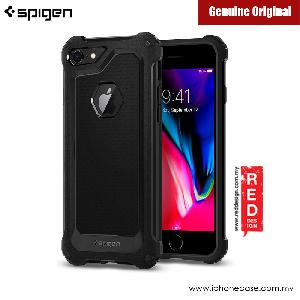 Picture of Spigen Rugged Armor Extra Protection Case for Apple iPhone 7 iPhone 8 4.7 Apple iPhone 7 4.7- Apple iPhone 7 4.7 Cases, Apple iPhone 7 4.7 Covers, iPad Cases and a wide selection of Apple iPhone 7 4.7 Accessories in Malaysia, Sabah, Sarawak and Singapore