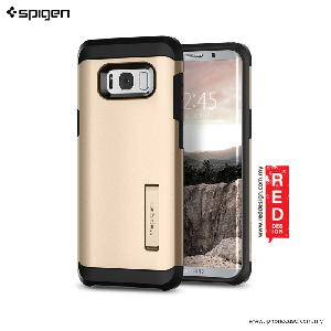 Picture of Spigen Tough Armor Protection Case for Samsung Galaxy S8 - Gold Maple Samsung Galaxy S8- Samsung Galaxy S8 Cases, Samsung Galaxy S8 Covers, iPad Cases and a wide selection of Samsung Galaxy S8 Accessories in Malaysia, Sabah, Sarawak and Singapore