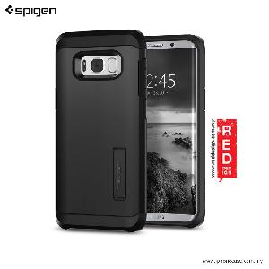 Picture of Spigen Tough Armor Protection Case for Samsung Galaxy S8 Plus - Black Samsung Galaxy S8 Plus- Samsung Galaxy S8 Plus Cases, Samsung Galaxy S8 Plus Covers, iPad Cases and a wide selection of Samsung Galaxy S8 Plus Accessories in Malaysia, Sabah, Sarawak and Singapore