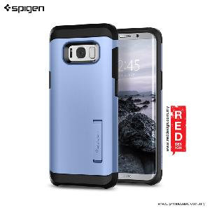 Picture of Spigen Tough Armor Protection Case for Samsung Galaxy S8 - Blue Coral Samsung Galaxy S8- Samsung Galaxy S8 Cases, Samsung Galaxy S8 Covers, iPad Cases and a wide selection of Samsung Galaxy S8 Accessories in Malaysia, Sabah, Sarawak and Singapore