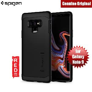 Picture of Spigen Slim Armor Case for Samsung Galaxy Note 9 (Midnight Black) Samsung Galaxy Note 9- Samsung Galaxy Note 9 Cases, Samsung Galaxy Note 9 Covers, iPad Cases and a wide selection of Samsung Galaxy Note 9 Accessories in Malaysia, Sabah, Sarawak and Singapore