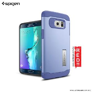 Picture of Spigen Slim Armor Protection Case for Galaxy S6 Edge Plus - Violet Samsung Galaxy S6 Edge Plus- Samsung Galaxy S6 Edge Plus Cases, Samsung Galaxy S6 Edge Plus Covers, iPad Cases and a wide selection of Samsung Galaxy S6 Edge Plus Accessories in Malaysia, Sabah, Sarawak and Singapore