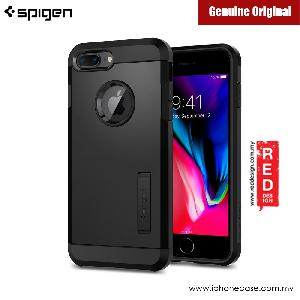 Picture of Spigen Tough Armor 2 Protection Case for Apple iPhone 7 Plus iPhone 8 Plus 5.5 (Black) Apple iPhone 7 Plus 5.5- Apple iPhone 7 Plus 5.5 Cases, Apple iPhone 7 Plus 5.5 Covers, iPad Cases and a wide selection of Apple iPhone 7 Plus 5.5 Accessories in Malaysia, Sabah, Sarawak and Singapore