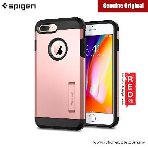 Picture of Spigen Tough Armor 2 Protection Case for Apple iPhone 7 Plus iPhone 8 Plus 5.5 (Rose Gold) Apple iPhone 8 Plus- Apple iPhone 8 Plus Cases, Apple iPhone 8 Plus Covers, iPad Cases and a wide selection of Apple iPhone 8 Plus Accessories in Malaysia, Sabah, Sarawak and Singapore