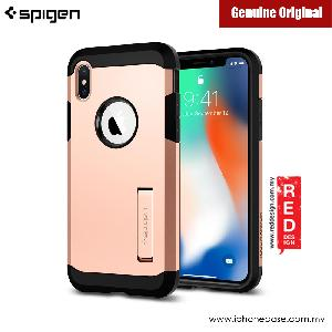 Picture of Spigen Tough Armor Protection Case for Apple iPhone X (Blush Gold) Apple iPhone X- Apple iPhone X Cases, Apple iPhone X Covers, iPad Cases and a wide selection of Apple iPhone X Accessories in Malaysia, Sabah, Sarawak and Singapore