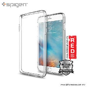 Picture of Spigen Ultra Hybrid Protection Case for iPhone 6 Plus 5.5 iPhone 6S Plus 5.5 - Crystal Clear Apple iPhone 6S Plus 5.5- Apple iPhone 6S Plus 5.5 Cases, Apple iPhone 6S Plus 5.5 Covers, iPad Cases and a wide selection of Apple iPhone 6S Plus 5.5 Accessories in Malaysia, Sabah, Sarawak and Singapore
