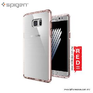 Picture of Spigen Ultra Hybrid Protection Case for Samsung Galaxy Note 7 Note FE - Rose Crystal Samsung Galaxy Note 7 Note FE- Samsung Galaxy Note 7 Note FE Cases, Samsung Galaxy Note 7 Note FE Covers, iPad Cases and a wide selection of Samsung Galaxy Note 7 Note FE Accessories in Malaysia, Sabah, Sarawak and Singapore