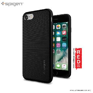 Picture of Spigen Liquid Armor Protection Case for iPhone 7 iPhone 8 4.7 - Black Apple iPhone 8- Apple iPhone 8 Cases, Apple iPhone 8 Covers, iPad Cases and a wide selection of Apple iPhone 8 Accessories in Malaysia, Sabah, Sarawak and Singapore