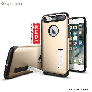 Picture of Spigen Slim Armor Protection Case for iPhone 7 iPhone 8 4.7 - Champagne Gold Apple iPhone 8- Apple iPhone 8 Cases, Apple iPhone 8 Covers, iPad Cases and a wide selection of Apple iPhone 8 Accessories in Malaysia, Sabah, Sarawak and Singapore