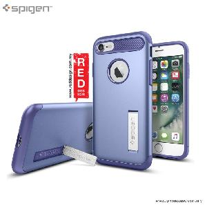 Picture of Spigen Slim Armor Protection Case for iPhone 7 iPhone 8 4.7 - Violet Apple iPhone 8- Apple iPhone 8 Cases, Apple iPhone 8 Covers, iPad Cases and a wide selection of Apple iPhone 8 Accessories in Malaysia, Sabah, Sarawak and Singapore