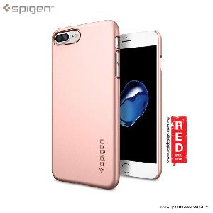 Picture of Spigen Thin Fit Back Cover Case Case for iPhone 7 Plus Plus 5.5 - Rose Gold Apple iPhone 7 Plus 5.5- Apple iPhone 7 Plus 5.5 Cases, Apple iPhone 7 Plus 5.5 Covers, iPad Cases and a wide selection of Apple iPhone 7 Plus 5.5 Accessories in Malaysia, Sabah, Sarawak and Singapore