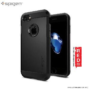 Picture of SPIGEN Tough Armor Case Drop Proof Protection Case for iPhone 7 iPhone 8 4.7 - Black Apple iPhone 8- Apple iPhone 8 Cases, Apple iPhone 8 Covers, iPad Cases and a wide selection of Apple iPhone 8 Accessories in Malaysia, Sabah, Sarawak and Singapore