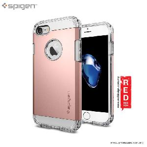 Picture of SPIGEN Tough Armor Case Drop Proof Protection Case for iPhone 7 iPhone 8 4.7 - Rose Gold Apple iPhone 8- Apple iPhone 8 Cases, Apple iPhone 8 Covers, iPad Cases and a wide selection of Apple iPhone 8 Accessories in Malaysia, Sabah, Sarawak and Singapore