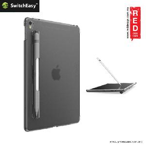 Picture of Switcheasy CoverBuddy Ultra Slim Back Case for Apple iPad Pro 9.7 - Tint Black Apple iPad Pro 9.7- Apple iPad Pro 9.7 Cases, Apple iPad Pro 9.7 Covers, iPad Cases and a wide selection of Apple iPad Pro 9.7 Accessories in Malaysia, Sabah, Sarawak and Singapore