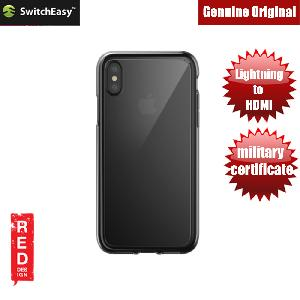 Picture of Switcheasy Crush High Quality Soft TPU Case with Camera Lens Protection for Apple iPhone XS iPhone X (Ultra Black) Apple iPhone X- Apple iPhone X Cases, Apple iPhone X Covers, iPad Cases and a wide selection of Apple iPhone X Accessories in Malaysia, Sabah, Sarawak and Singapore