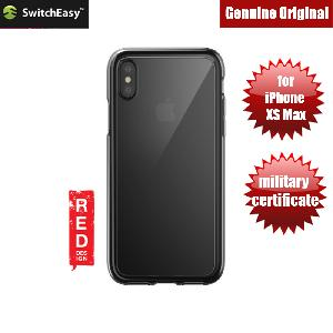Picture of Switcheasy Crush High Quality Soft TPU Case with Camera Lens Protection for Apple iPhone XS Max (Ultra Black) Apple iPhone XS Max- Apple iPhone XS Max Cases, Apple iPhone XS Max Covers, iPad Cases and a wide selection of Apple iPhone XS Max Accessories in Malaysia, Sabah, Sarawak and Singapore