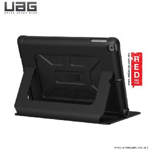 Picture of UAG Rugged and Lightweight Metropolis Protection Case for Apple iPad 9.7 2017 iPad Air - Black Apple iPad Air- Apple iPad Air Cases, Apple iPad Air Covers, iPad Cases and a wide selection of Apple iPad Air Accessories in Malaysia, Sabah, Sarawak and Singapore