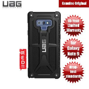 Picture of UAG Urban Armor Gear Protection Case Monarch Series for Samsung Galaxy Note 9 (Black) Samsung Galaxy Note 9- Samsung Galaxy Note 9 Cases, Samsung Galaxy Note 9 Covers, iPad Cases and a wide selection of Samsung Galaxy Note 9 Accessories in Malaysia, Sabah, Sarawak and Singapore