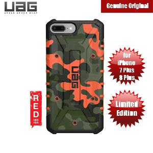 Picture of UAG Pathfinder Camo Series Case for Apple iPhone 6S Plus iPhone 7 Plus iPhone 8 Plus (Hunter) Apple iPhone 8 Plus- Apple iPhone 8 Plus Cases, Apple iPhone 8 Plus Covers, iPad Cases and a wide selection of Apple iPhone 8 Plus Accessories in Malaysia, Sabah, Sarawak and Singapore